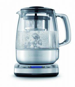 Gastroback Gourmet Tea Advanced Automatic Teekocher